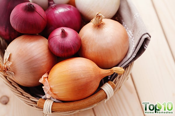 onion juice to reduce high blood pressure