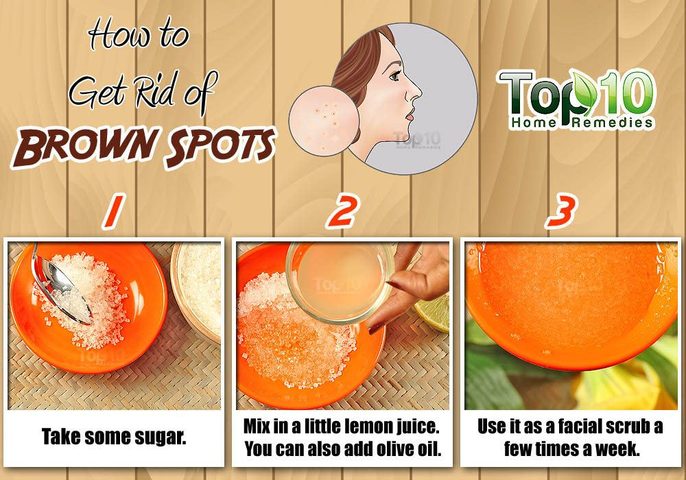 How To Get Rid Of Pimples On Face For Men