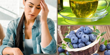 Top 10 foods that fight stress