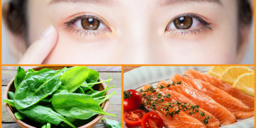 10 Foods for eyes