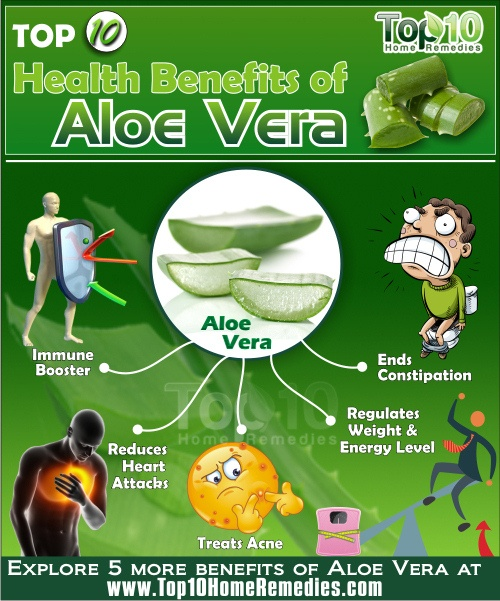 top 10 health benefits of aloe vera top 10 home remedies. Black Bedroom Furniture Sets. Home Design Ideas