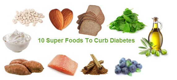 10 Superfoods To Curb Diabetes Top 10 Home Remedies