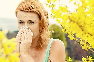 combats allergies