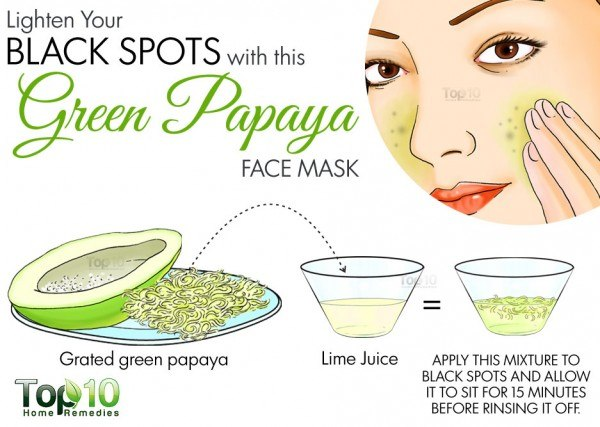 How To Get Really Clear Skin Naturally