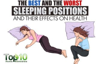 The Best and Worst Sleeping Positions and Their Effects on Health