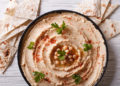 DIY Homemade Hummus Recipe