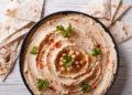 DIY Homemade Hummus Recipe
