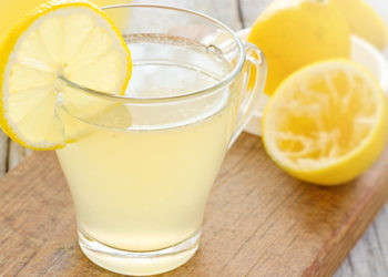 DIY homemade probiotic lemonade for a healthier you