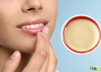 DIY lip balm you can make at home