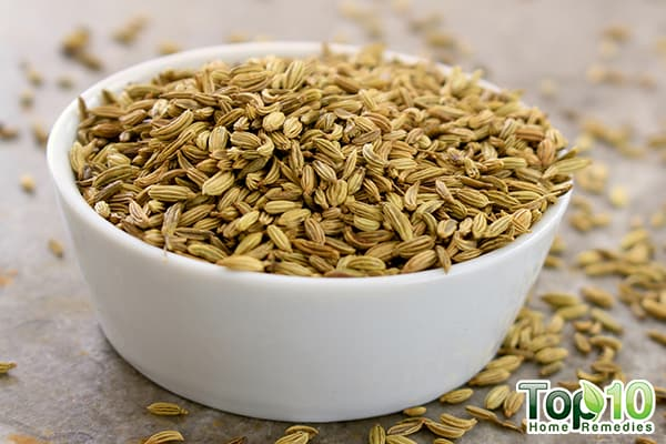 fennel for new mothers