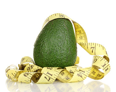 avocado for weight loss