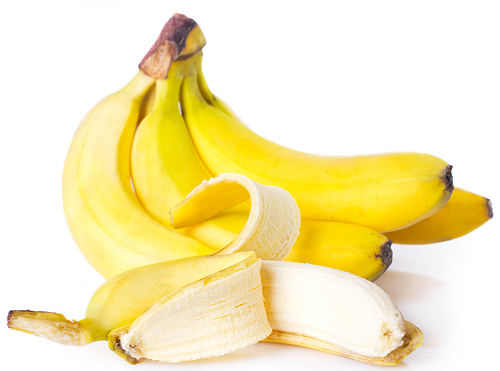 What Foods Besides Bananas Are High In Potassium