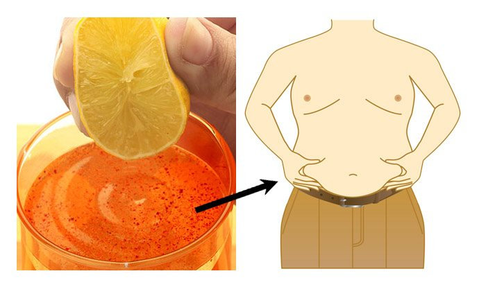 Good diet to lose lower belly fat photo 8