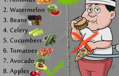 Foods That Make Your Kidneys Hurt