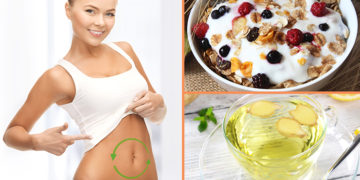 Foods that help digestion