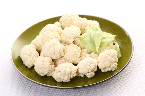 cauliflower Superfoods for healthy Kidney