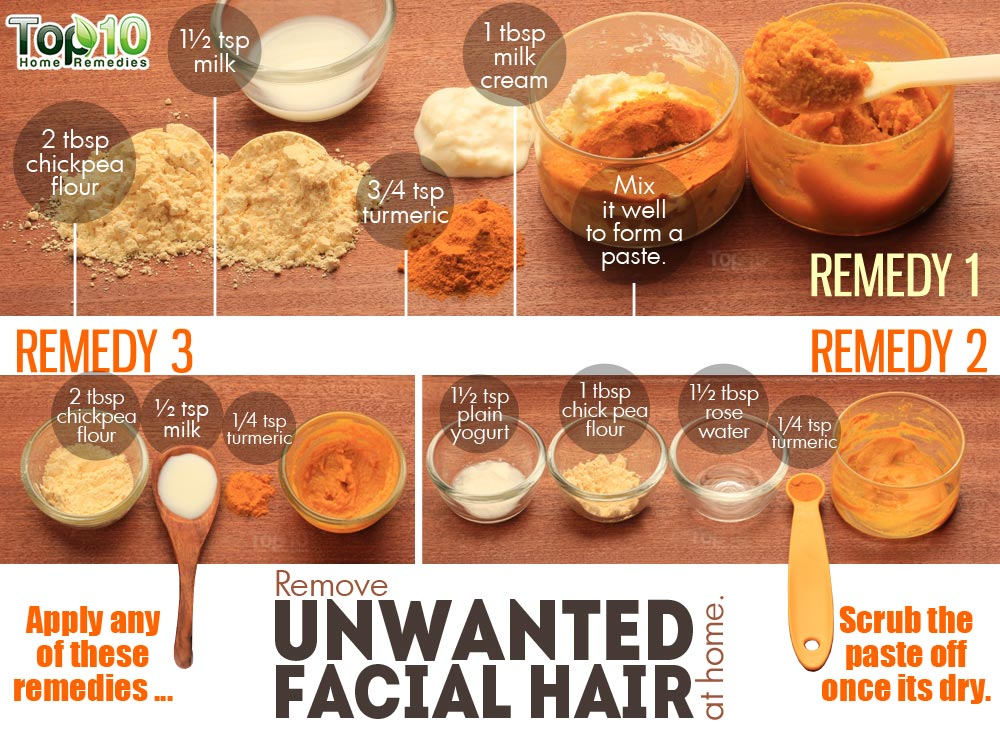 Home remedies for unwanted facial hair top 10 home remedies home remedy to get rid of unwanted facial hair urmus Choice Image
