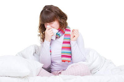 respiratory illness flu