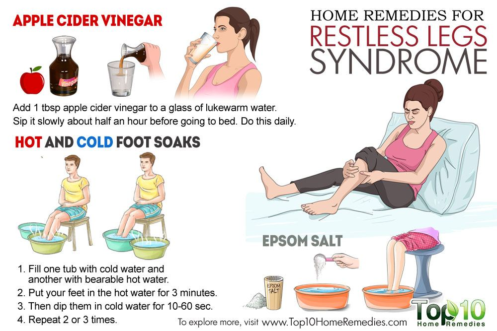 home remedies for restless legs syndrome | top 10 home remedies, Skeleton