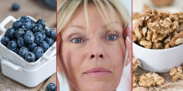 Anti-aging foods to stay young