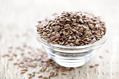 flaxseeds