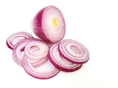onions juice