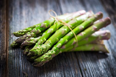 asparagus for depression
