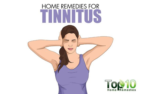 how to get rid of tinnitus for good