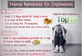 Home Remedies for Depression