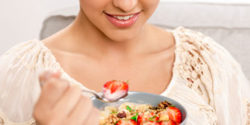 Nutritious foods for women