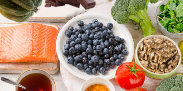 10 foods for your brain