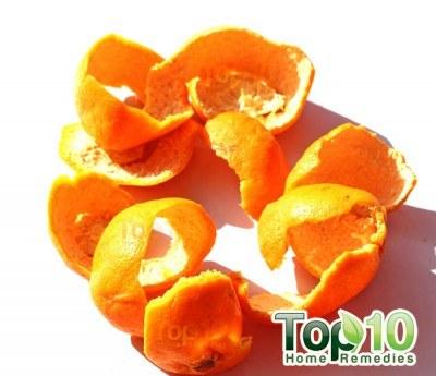 orange peel face mask step 1(2)