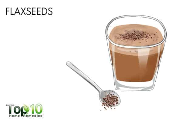 flaxseeds for anxiety