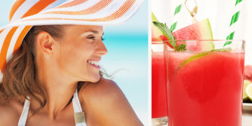 10 foods for summer