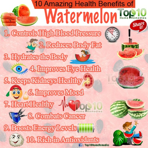 top 10 health benefits of watermelon   page 2 of 3 top