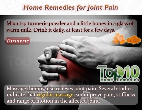 home remedies for joint pain top 10 home remedies. Black Bedroom Furniture Sets. Home Design Ideas