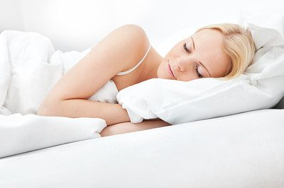 get deep sleep
