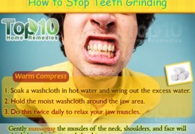 How to Stop Teeth Grinding