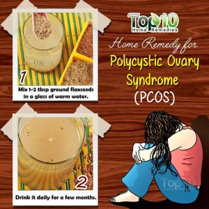 PCOS remedy