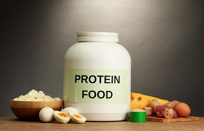 dont neglect protein
