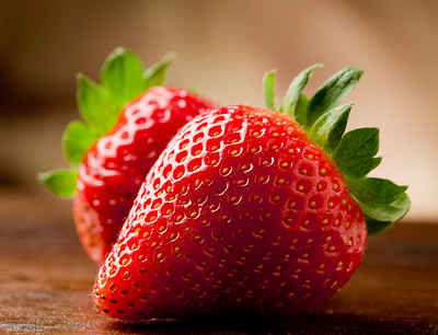 strawberry-bk-brown-opt - 10 Natural Ways To Tighten Sagging Skin - How To Tips