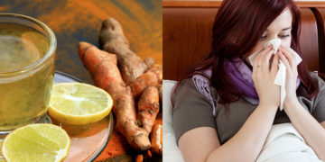 Top 10 anti-allergy foods