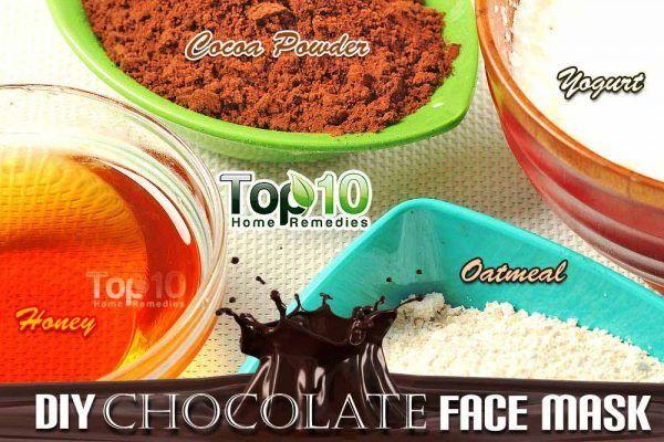chocolate-masking