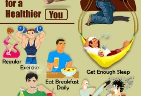 Top 10 Habits for a Healthier You