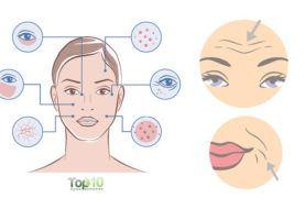 10 Anti-Aging Beauty Secrets