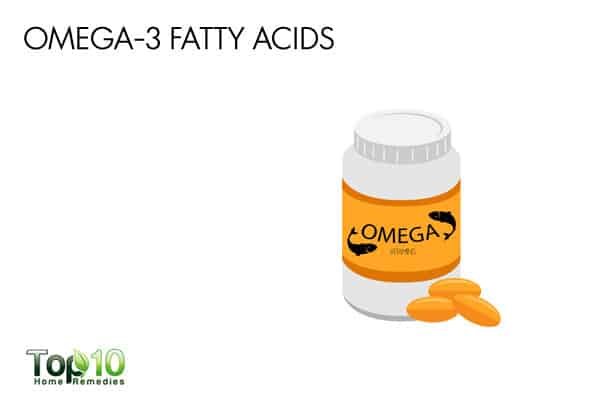 omega-3 fatty acids to balance hormones naturally