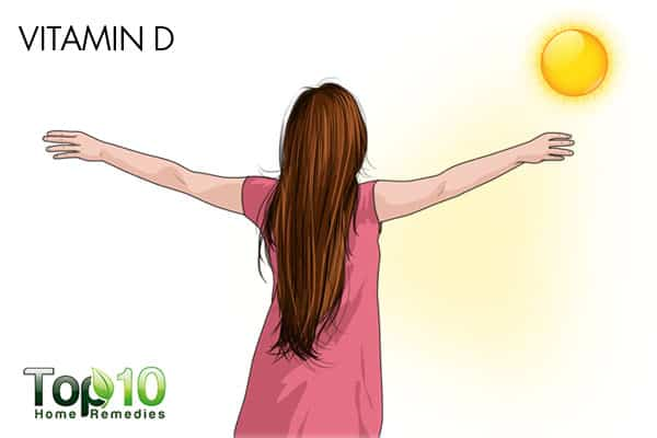 vitamin d to balance hormones naturally