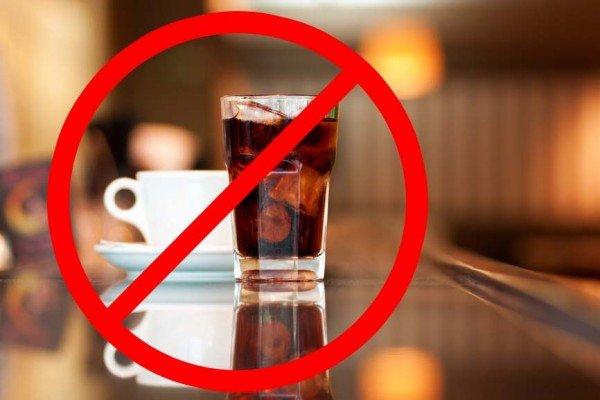 avoid colas