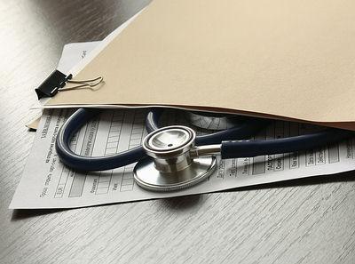 get medical checkups