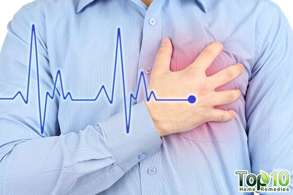lower the chances of heart attack and stroke